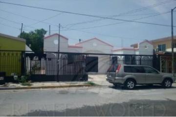 Foto de casa en venta en  0000, hacienda de escobedo ii, general escobedo, nuevo león, 2162198 No. 01