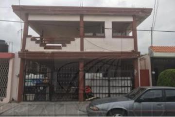 Foto de casa en venta en  0000, las puentes sector 6, san nicolás de los garza, nuevo león, 2451236 No. 01
