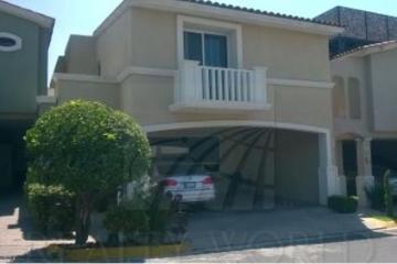 Foto de casa en venta en  00000, cerradas de cumbres sector alcalá, monterrey, nuevo león, 2031990 No. 01