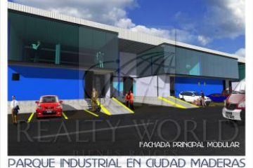 Foto de bodega en venta en 001, parque industrial el marqués, el marqués, querétaro, 1231843 no 01