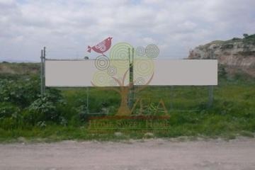 Foto de terreno habitacional en venta en Los Padilla, Querétaro, Querétaro, 2582754,  no 01