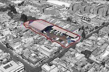 Foto de terreno habitacional en venta en Agrícola Pantitlan, Iztacalco, Distrito Federal, 2856340,  no 01