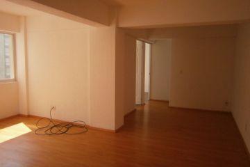 Foto de departamento en renta en Carola, Álvaro Obregón, Distrito Federal, 2505910,  no 01