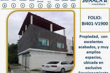 Foto de casa en venta en Arecas, Altamira, Tamaulipas, 4724140,  no 01