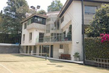 Foto de casa en venta en Real de las Lomas, Miguel Hidalgo, Distrito Federal, 2795140,  no 01