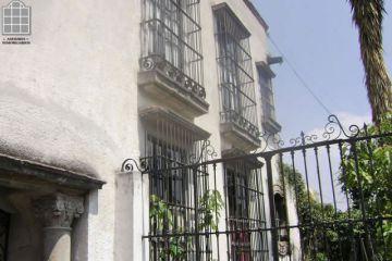 Foto de casa en venta en Santa Úrsula Xitla, Tlalpan, Distrito Federal, 1316379,  no 01
