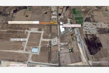 Foto de terreno industrial en venta en  01, coyotes sur, aguascalientes, aguascalientes, 2917167 No. 01
