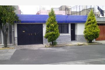 Foto de casa en venta en  01, san juan de aragón i sección, gustavo a. madero, distrito federal, 2687179 No. 01