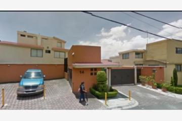 Foto de casa en venta en  01, san nicolás totolapan, la magdalena contreras, distrito federal, 2787536 No. 01