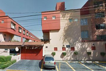 Foto de casa en condominio en venta en El Mirador, Coyoacán, Distrito Federal, 2983439,  no 01