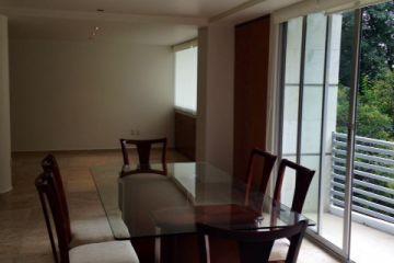 Foto de departamento en renta en Polanco III Sección, Miguel Hidalgo, Distrito Federal, 1457603,  no 01