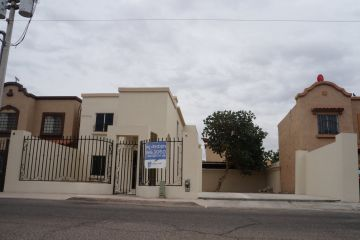 Foto de casa en venta en Gran Venecia, Mexicali, Baja California, 4710867,  no 01