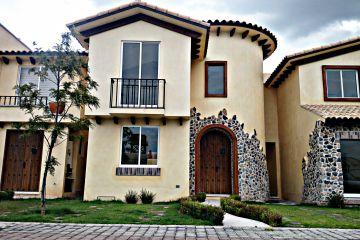 Foto de casa en condominio en venta en San JuanTlautla, San Pedro Cholula, Puebla, 1637416,  no 01
