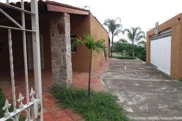 Foto de casa en venta en Copalita, Zapopan, Jalisco, 4616193,  no 01