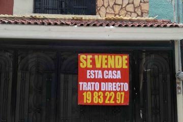 Foto de casa en venta en Vistas del Nilo, Guadalajara, Jalisco, 2141618,  no 01