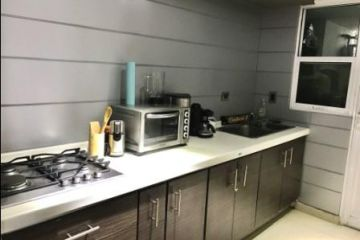 Foto de departamento en venta en Del Maestro, Monterrey, Nuevo León, 4722904,  no 01