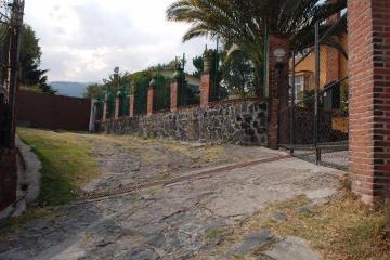 Foto de casa en venta en San Nicolás Totolapan, La Magdalena Contreras, Distrito Federal, 3066685,  no 01