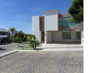 Foto de casa en renta en Lomas de Angelópolis Closster 888, San Andrés Cholula, Puebla, 2475435,  no 01