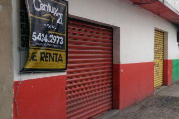 Foto de local en renta en El Retoño, Iztapalapa, Distrito Federal, 2168102,  no 01