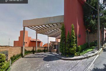 Foto de casa en venta en Cuajimalpa, Cuajimalpa de Morelos, Distrito Federal, 2468748,  no 01