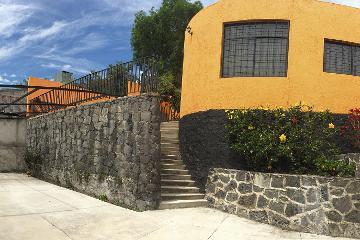 Foto de casa en renta en Miguel Hidalgo 2A Sección, Tlalpan, Distrito Federal, 3059413,  no 01