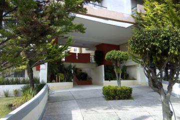 Foto de departamento en renta en San José de los Cedros, Cuajimalpa de Morelos, Distrito Federal, 3036793,  no 01