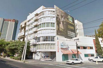 Foto de departamento en venta en Del Valle Centro, Benito Juárez, Distrito Federal, 1942738,  no 01