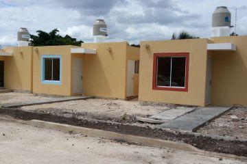 Foto de casa en venta en Tahdzibichén, Mérida, Yucatán, 4723740,  no 01
