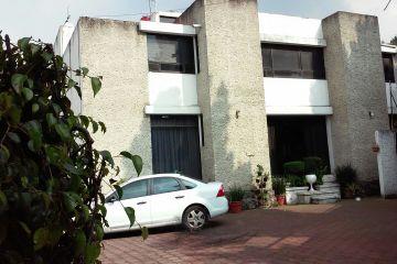 Foto de casa en venta en San Andrés Totoltepec, Tlalpan, Distrito Federal, 4608423,  no 01