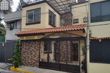 Foto de casa en venta en Paseos de Churubusco, Iztapalapa, Distrito Federal, 1445291,  no 01