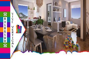 Foto de departamento en venta en Santa María, Monterrey, Nuevo León, 2843778,  no 01