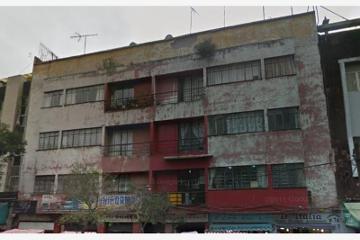 Foto de departamento en venta en  06000, centro (área 2), cuauhtémoc, distrito federal, 2695035 No. 01