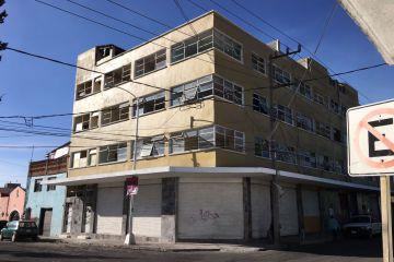 Foto de edificio en venta en América Sur, Puebla, Puebla, 4361686,  no 01