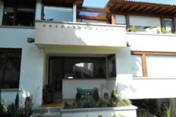 Foto de casa en venta en San Jerónimo Lídice, La Magdalena Contreras, Distrito Federal, 281727,  no 01