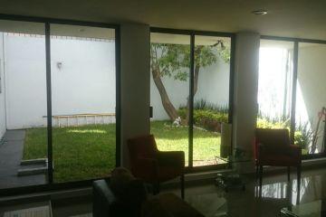 Foto de casa en venta en Paseos de Churubusco, Iztapalapa, Distrito Federal, 1467221,  no 01