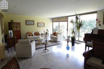 Foto de casa en venta en Jardines del Pedregal, Álvaro Obregón, Distrito Federal, 1625094,  no 01