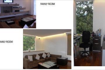 Foto de casa en venta en San Mateo Tlaltenango, Cuajimalpa de Morelos, Distrito Federal, 2909509,  no 01