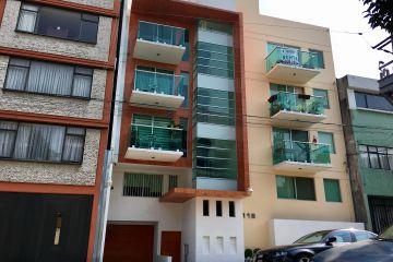 Foto de departamento en renta en Narvarte Oriente, Benito Juárez, Distrito Federal, 2956857,  no 01