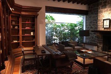 Foto de departamento en renta en Tizapan, Álvaro Obregón, Distrito Federal, 2772740,  no 01