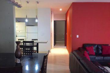 Foto de departamento en renta en Roma Norte, Cuauhtémoc, Distrito Federal, 2816269,  no 01