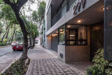 Foto de departamento en renta en Condesa, Cuauhtémoc, Distrito Federal, 2579255,  no 01