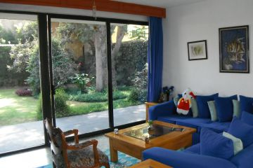 Foto de departamento en renta en Rinconada de los Reyes, Coyoacán, Distrito Federal, 2875583,  no 01