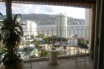 Foto de departamento en renta en Club Deportivo, Acapulco de Juárez, Guerrero, 2467506,  no 01