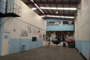 Foto de bodega en renta en Tlaxpana, Miguel Hidalgo, Distrito Federal, 2059165,  no 01