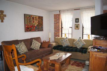 Foto de casa en venta en Cuajimalpa, Cuajimalpa de Morelos, Distrito Federal, 2422932,  no 01