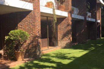 Foto de casa en renta en Lomas de Chapultepec VIII Sección, Miguel Hidalgo, Distrito Federal, 2803200,  no 01