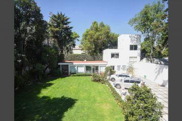 Foto de casa en renta en Lomas de Chapultepec VI Sección, Miguel Hidalgo, Distrito Federal, 1963896,  no 01