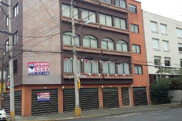 Foto de departamento en venta en Roma Sur, Cuauhtémoc, Distrito Federal, 2810382,  no 01