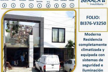 Foto de casa en venta en Felipe Carrillo Puerto, Ciudad Madero, Tamaulipas, 4724680,  no 01