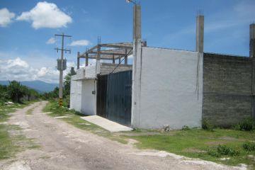 Foto de bodega en venta en Tilapa, Tilapa, Puebla, 1006189,  no 01